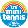 LTA mini tennis site